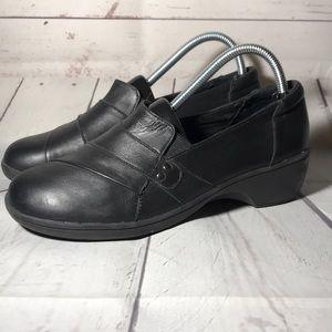 Skechers Flexibles Slip On Loafers Shoes Size 9.5